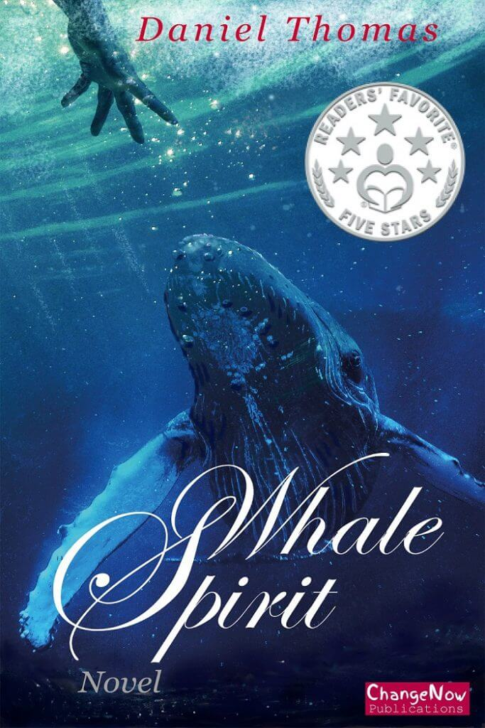 Whalespirit - a story about whales & the oceans, wale